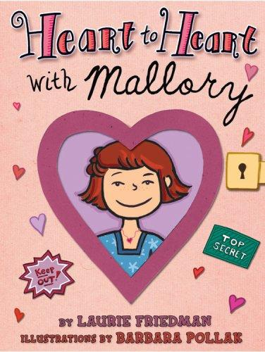 Download Heart to Heart With Mallory
