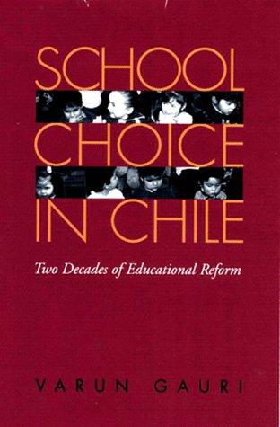 Download School Choice in Chile