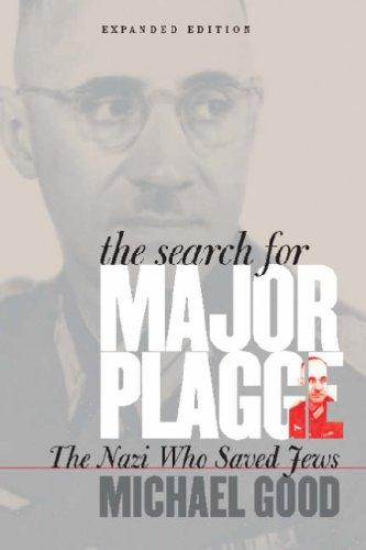 Download The Search for Major Plagge