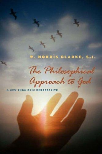 Download The Philosophical Approach to God