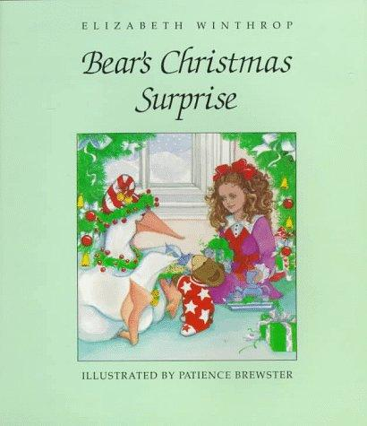 Download Bear's Christmas surprise