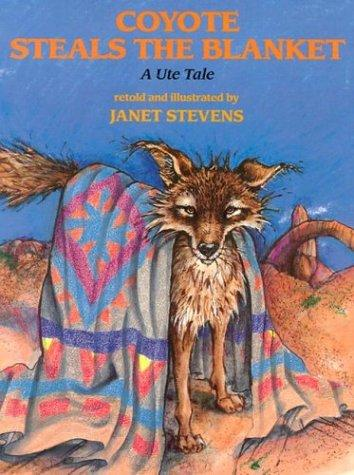 Download Coyote steals the blanket