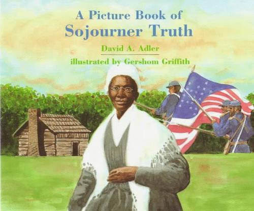 Download A picture book of Sojourner Truth