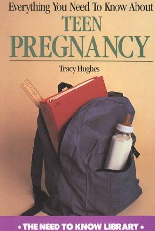 Everything you need to know about teen pregnancy