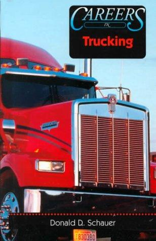 Careers in Trucking (Career Resource Library)