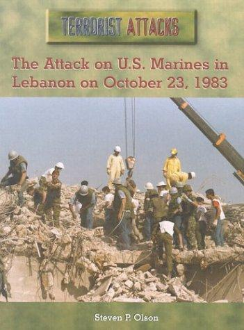 1983 attack in lebanon