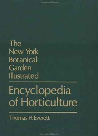 Download Encyclopedia of Horticulture