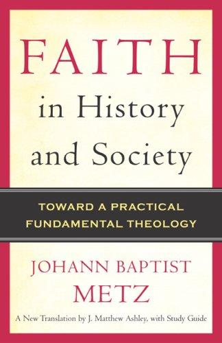 Download Faith in History and Society