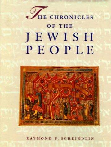 Download The Chronicles of the Jewish People