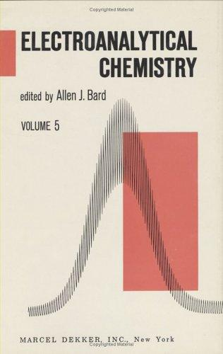 Download Electroanalytical Chemistry