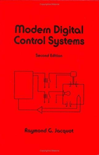 Modern digital control systems