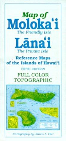 Download Reference Maps of the Islands of Hawai'i