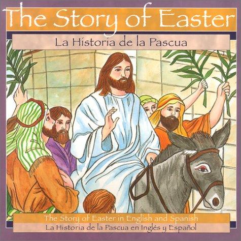 The story of Easter =