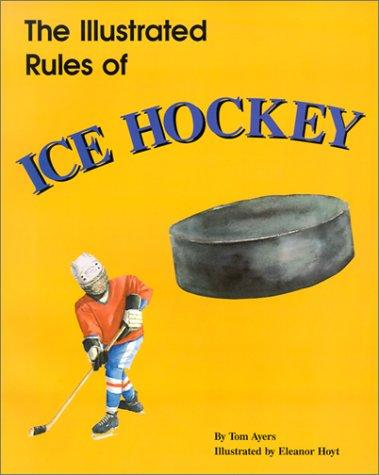 Download The Illustrated Rules of Ice Hockey