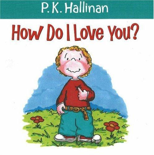 Download How Do I Love You?