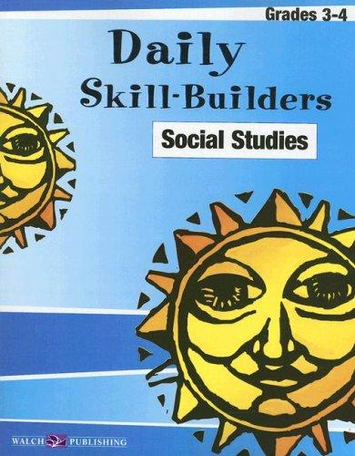 Daily Skill-builders For Social Studies