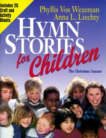 Hymn stories for children