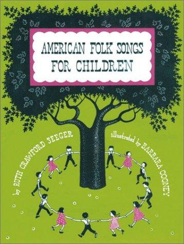 Download American Folksongs For Children
