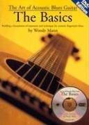 Download The Art Of Acoustic Blues Guitar