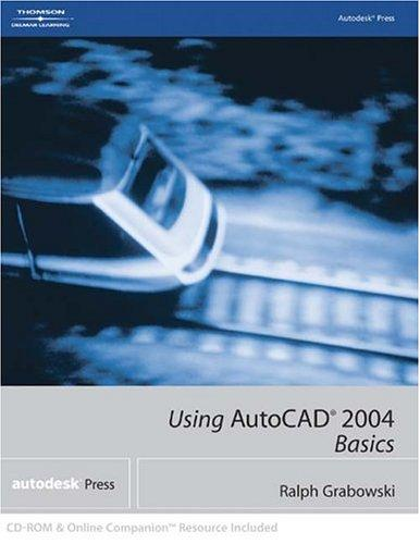 Download Using AutoCAD   2004