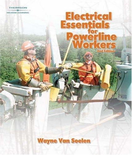 Download Electrical Essentials for Powerline Workers