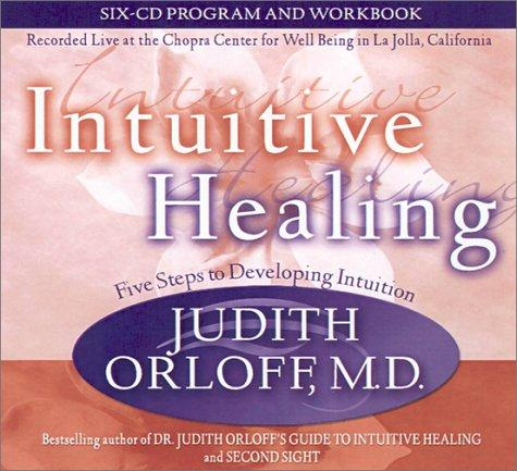 Download Intuitive Healing