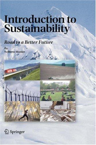 Download Introduction to Sustainability