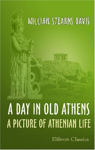Download A Day in Old Athens