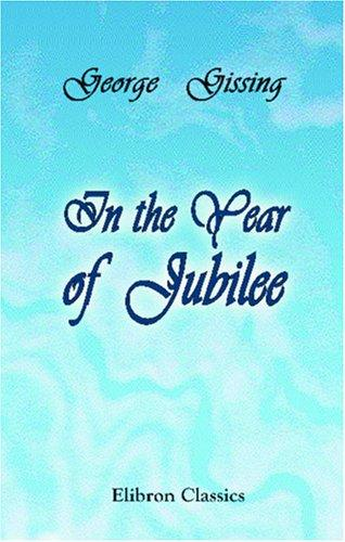 Download In the Year of Jubilee