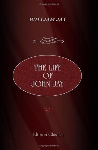 Download The Life of John Jay