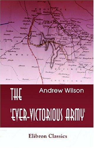 The \'Ever-Victorious Army\'