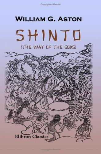 Download Shinto (the Way of the Gods)