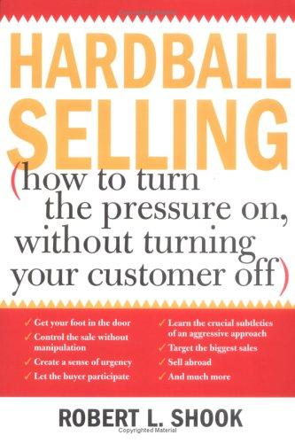 Download Hardball Selling