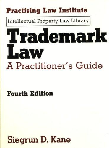 Download Trademark Law