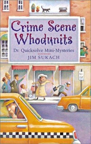 Download Crime Scene Whodunits