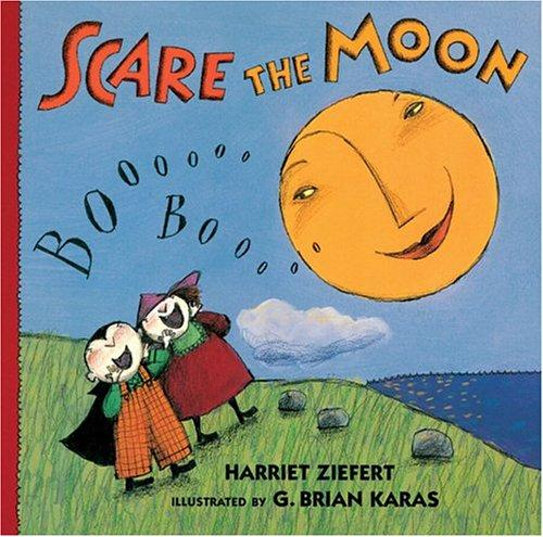 Download Scare the Moon