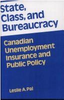 State, class, and bureaucracy