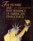 Download The promise and performance of American democracy.