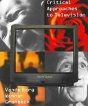 Download Critical approaches to television
