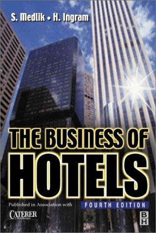 Download The business of hotels