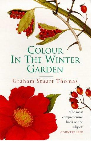 Download Colour in the Winter Garden