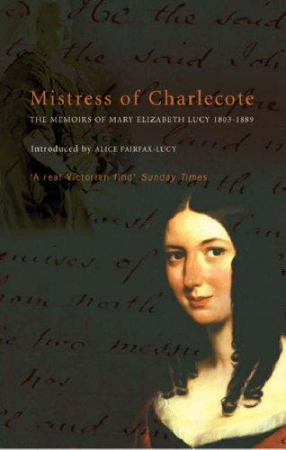 Download Mistress of Charlecote