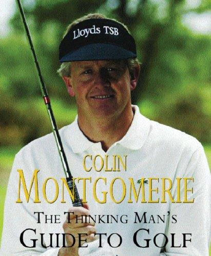 The thinking man's guide to golf