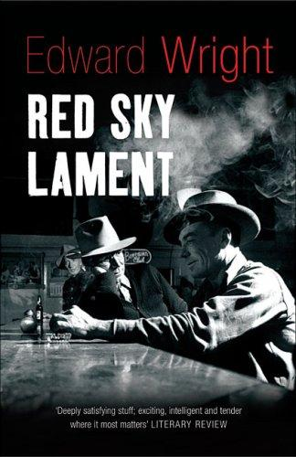 Download Red Sky Lament (A John Ray Horn Thriller)