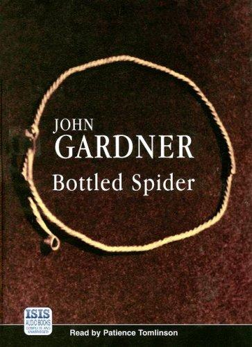 Download Bottled Spider