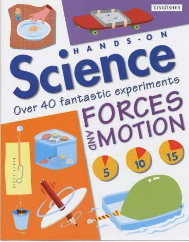 Download Forces and Motion (Hands on Science)