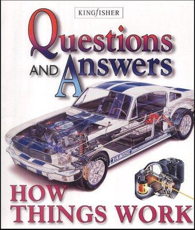 Download How Things Work (Questions & Answers)