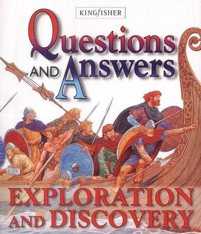Download Exploration and Discovery (Questions & Answers)