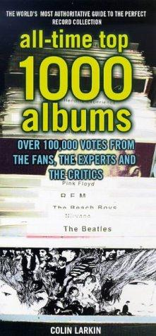Download All-Time Top 1000 Albums