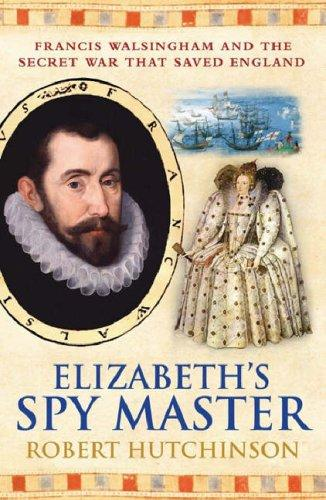 Download Elizabeth's Spymaster